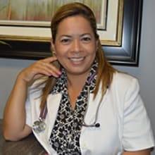 Dra. Gabrielle Torres