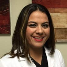 Dra. Alejandra Castellanos