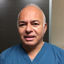 Dr. Oscar Rivera